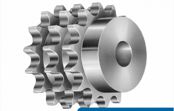 Chain Drives and Sprockets