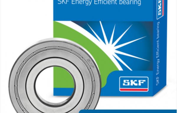 SKF Energy Efficient Bearings