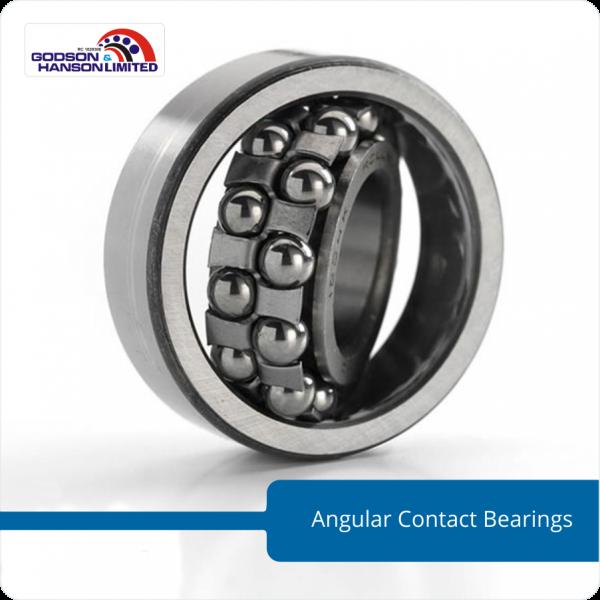 SKF Angular Contact Bearings