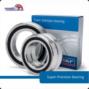 SKF Super-Precision Bearings