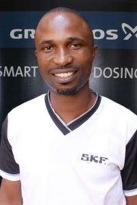 Victor Onoriode Oghenede